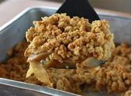 easy-healthy-apple-crisp-recipe