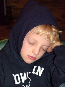 toddler-snoring